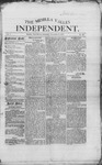 Mesilla Valley Independent, 11-03-1877 by Mesilla Valley Publishing Co.