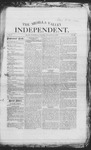 Mesilla Valley Independent, 11-17-1877 by Mesilla Valley Publishing Co.