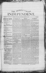 Mesilla Valley Independent, 12-01-1877 by Mesilla Valley Publishing Co.