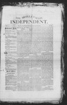 Mesilla Valley Independent, 12-15-1877 by Mesilla Valley Publishing Co.
