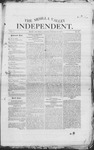 Mesilla Valley Independent, 02-16-1878 by Mesilla Valley Publishing Co.