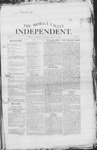 Mesilla Valley Independent, 04-06-1878 by Mesilla Valley Publishing Co.