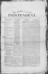 Mesilla Valley Independent, 04-20-1878 by Mesilla Valley Publishing Co.