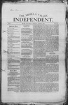 Mesilla Valley Independent, 04-27-1878 by Mesilla Valley Publishing Co.