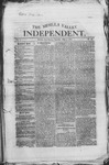 Mesilla Valley Independent, 05-04-1878 by Mesilla Valley Publishing Co.