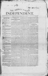 Mesilla Valley Independent, 05-18-1878 by Mesilla Valley Publishing Co.