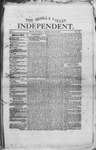 Mesilla Valley Independent, 05-25-1878 by Mesilla Valley Publishing Co.