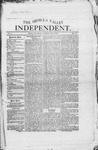 Mesilla Valley Independent, 06-08-1878 by Mesilla Valley Publishing Co.