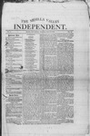 Mesilla Valley Independent, 06-15-1878 by Mesilla Valley Publishing Co.