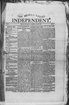 Mesilla Valley Independent, 06-22-1878 by Mesilla Valley Publishing Co.