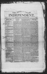 Mesilla Valley Independent, 06-29-1878 by Mesilla Valley Publishing Co.