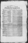 Mesilla Valley Independent, 07-06-1878 by Mesilla Valley Publishing Co.