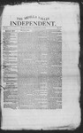 Mesilla Valley Independent, 07-13-1878 by Mesilla Valley Publishing Co.