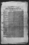 Mesilla Valley Independent, 07-20-1878 by Mesilla Valley Publishing Co.