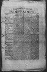 Mesilla Valley Independent, 07-27-1878 by Mesilla Valley Publishing Co.