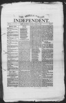 Mesilla Valley Independent, 08-17-1878 by Mesilla Valley Publishing Co.