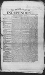 Mesilla Valley Independent, 08-31-1878 by Mesilla Valley Publishing Co.