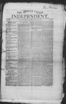 Mesilla Valley Independent, 09-21-1878 by Mesilla Valley Publishing Co.