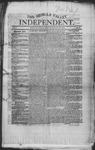Mesilla Valley Independent, 09-28-1878 by Mesilla Valley Publishing Co.