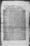 Mesilla Valley Independent, 10-05-1878 by Mesilla Valley Publishing Co.