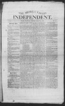 Mesilla Valley Independent, 10-12-1878 by Mesilla Valley Publishing Co.