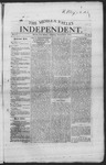 Mesilla Valley Independent, 11-02-1878 by Mesilla Valley Publishing Co.