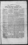 Mesilla Valley Independent, 11-23-1878 by Mesilla Valley Publishing Co.