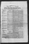 Mesilla Valley Independent, 11-30-1878 by Mesilla Valley Publishing Co.