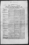 Mesilla Valley Independent, 12-07-1878 by Mesilla Valley Publishing Co.