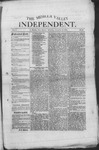 Mesilla Valley Independent, 12-21-1878 by Mesilla Valley Publishing Co.