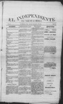 Mesilla Valley Independent, 12-28-1878 by Mesilla Valley Publishing Co.