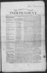 Mesilla Valley Independent, 01-18-1879 by Mesilla Valley Publishing Co.