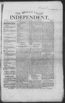 Mesilla Valley Independent, 01-25-1879 by Mesilla Valley Publishing Co.