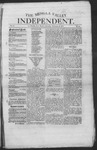 Mesilla Valley Independent, 02-08-1879 by Mesilla Valley Publishing Co.