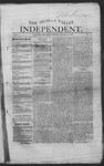 Mesilla Valley Independent, 02-15-1879 by Mesilla Valley Publishing Co.