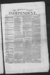 Mesilla Valley Independent, 02-22-1879 by Mesilla Valley Publishing Co.