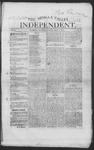 Mesilla Valley Independent, 03-01-1879 by Mesilla Valley Publishing Co.