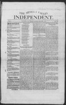 Mesilla Valley Independent, 03-29-1879 by Mesilla Valley Publishing Co.