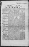 Mesilla Valley Independent, 04-05-1879 by Mesilla Valley Publishing Co.