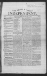 Mesilla Valley Independent, 04-12-1879 by Mesilla Valley Publishing Co.