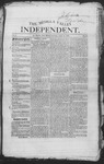 Mesilla Valley Independent, 04-19-1879 by Mesilla Valley Publishing Co.