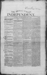 Mesilla Valley Independent, 05-10-1879 by Mesilla Valley Publishing Co.
