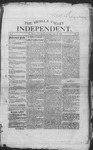 Mesilla Valley Independent, 05-24-1879 by Mesilla Valley Publishing Co.