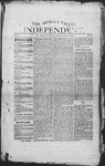 Mesilla Valley Independent, 05-31-1879 by Mesilla Valley Publishing Co.