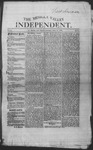 Mesilla Valley Independent, 06-14-1879 by Mesilla Valley Publishing Co.