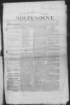 Mesilla Valley Independent, 07-05-1879 by Mesilla Valley Publishing Co.