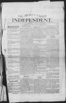 Mesilla Valley Independent, 07-12-1879 by Mesilla Valley Publishing Co.