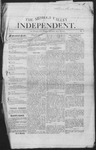 Mesilla Valley Independent, 07-26-1879 by Mesilla Valley Publishing Co.