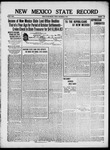New Mexico State Record, 11-03-1916