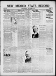 New Mexico State Record, 11-10-1916